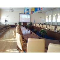 Зробимо Ваш конференц-зал зручним та функціональним