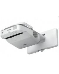 Ультракороткофокусний інтерактивний проектор Epson EB-680Wi (3LCD, WXGA, 3200 Lm)